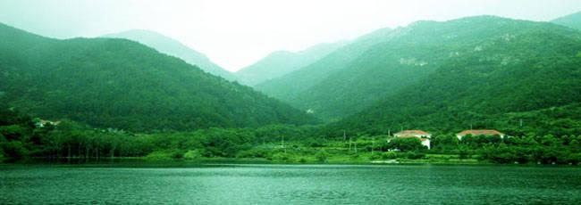 双峰山旅游度假区