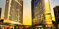 香港九龙东皇冠假日酒店(Crowne Plaza Hong Kong Kowloon East)图片