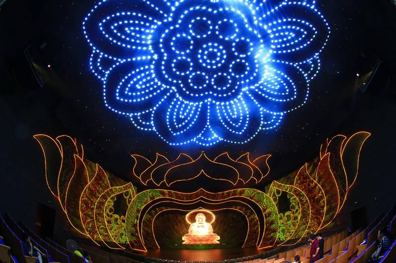 舟山·佛教盛典《观世音》
