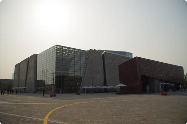 上海意大利中心
