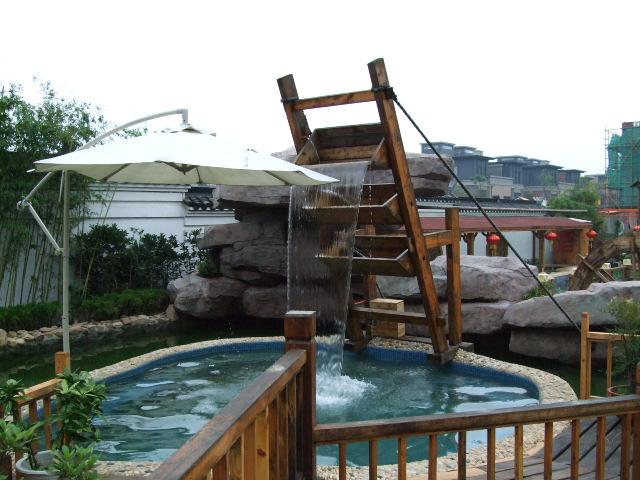 南京汤山圣泉温泉