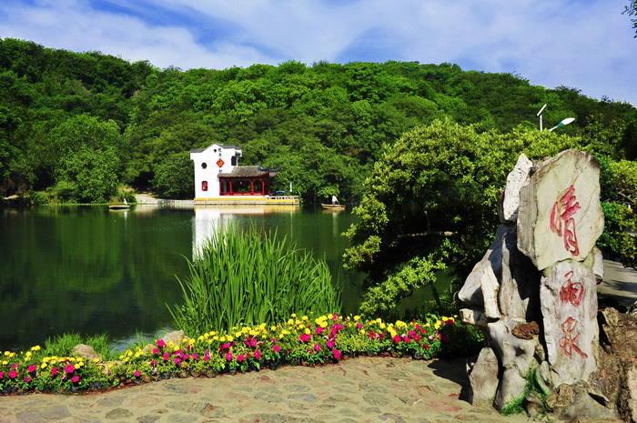 南京珍珠泉旅游度假区