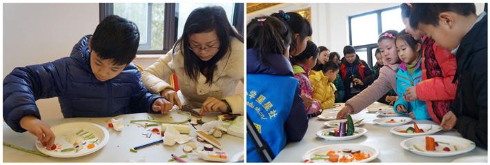 """四季强丰,百""""画""""长廊——寻找上海最美的春天亲子活动招募啦!我是创意小能手"""