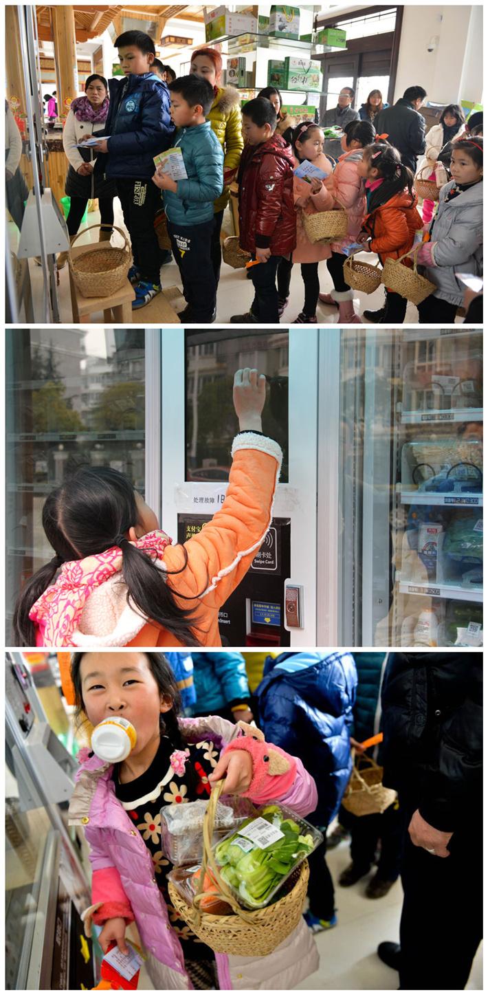 """四季强丰,百""""画""""长廊——寻找上海最美的春天亲子活动招募啦!小小厨神"""