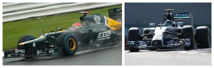 2015年F1中国大奖赛2015年4月12日赛程