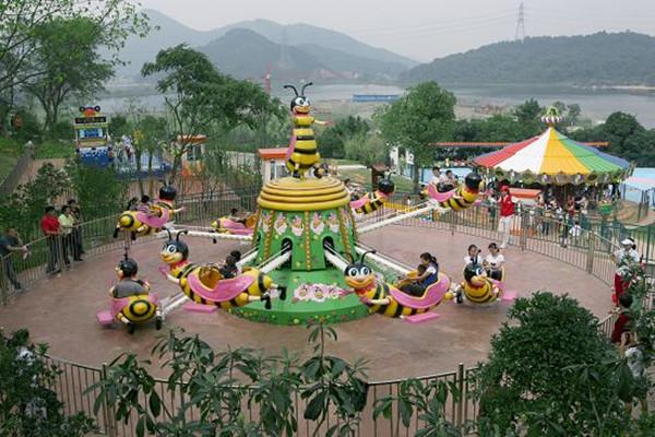 杭州少儿公园