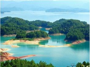 千岛湖梅峰岛纯玩1日巴士跟团游[千岛湖梅峰岛纯玩]享受轻松旅途