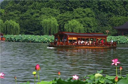 杭州西湖、宋城、黄龙洞巴士1日跟团游天堂之旅、纯玩0购物