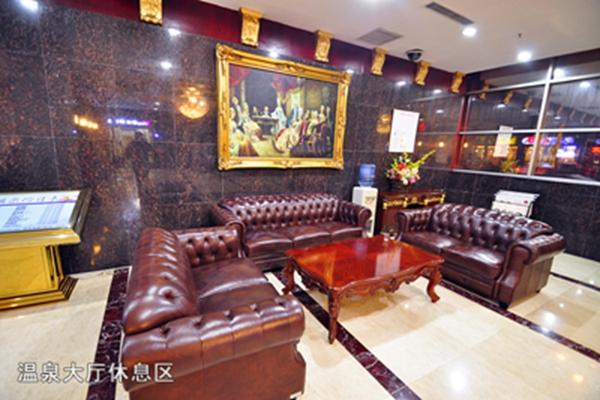 华中假日温泉景点4