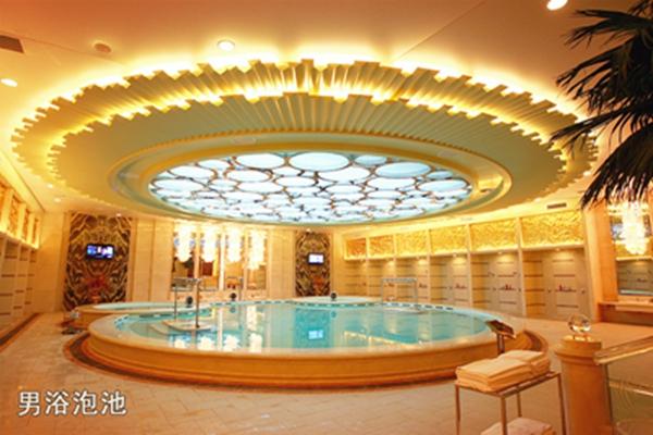 艺海假日酒店景点1
