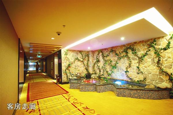 艺海假日酒店景点3