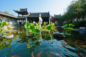 苏州虎丘、南京、杭州西湖巴士3日跟团游苏州包含三大园林、畅游杭州