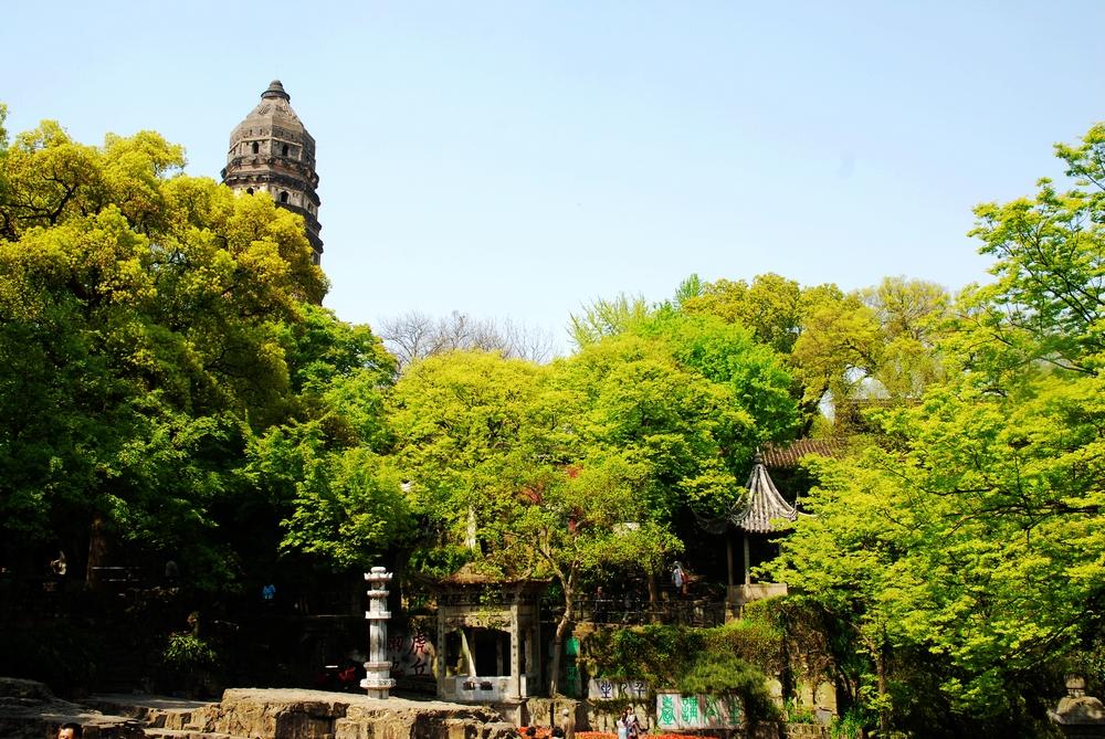 苏州、杭州、乌镇巴士3日游体验诗意江南