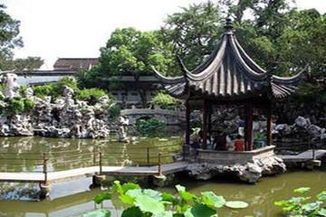 苏州、乌镇、无锡、南京、杭州巴士5日跟团游经典苏杭、畅游华东五市