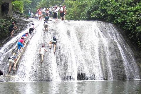 桂林、大漓江、阳朔、龙脊梯田、遇龙河5日双飞跟团游真正纯玩,零购物、零自费