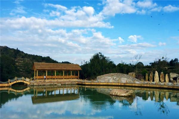 韩山生态旅游度假区