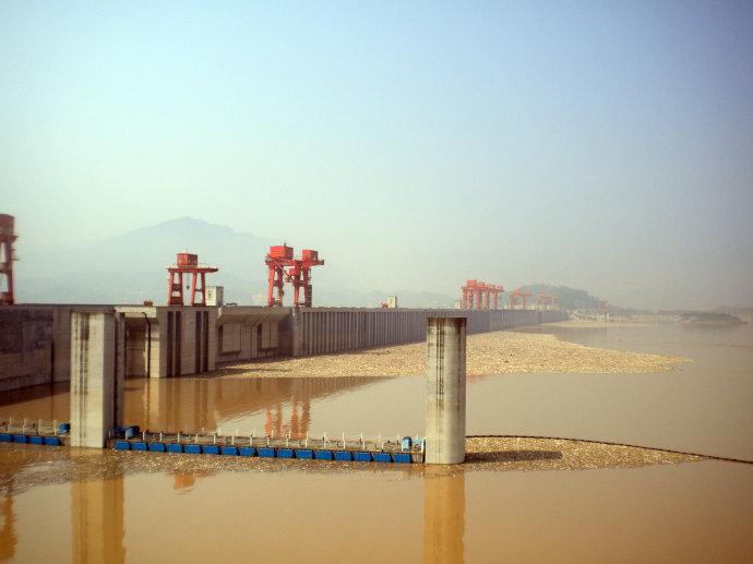 三峡大坝、清江画廊2日双动跟团游无购物、轻松游玩