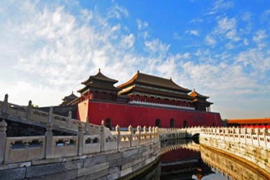 北京4晚5日当地游深度浏览北京城  免费接送站  全程入住连锁酒店  纯玩无购物  畅游帝都