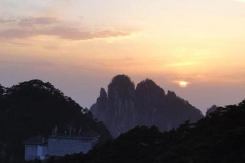 乐都到宏村攻略、千岛湖、西递、北京5天4晚黄山景区和游玩乐图片