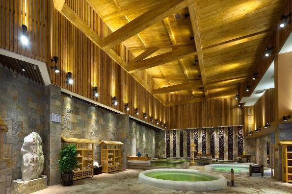 汉拿山温泉度假区(长白山)
