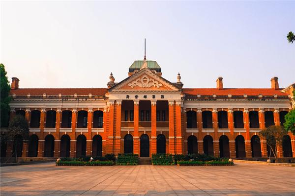 辛亥革命博物馆