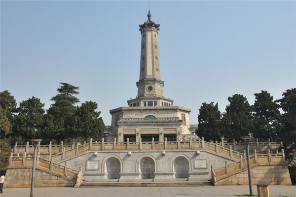 湖南烈士公园