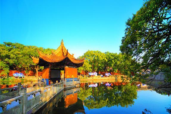 【品质-特卖惠】上海至普陀山2日1晚跟团游