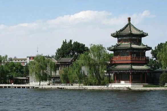 北京4日3晚尊享游