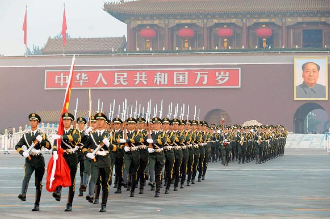 北京八达岭长城-故宫-天坛-颐和园4日3晚经典游