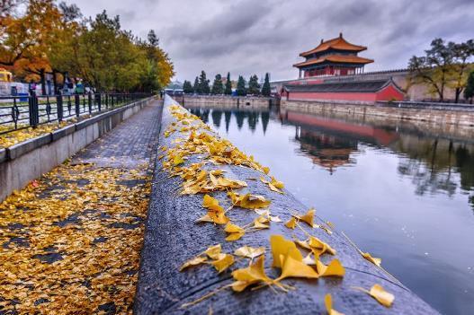 北京故宫-八达岭长城-天坛-颐和园4日3晚经典游