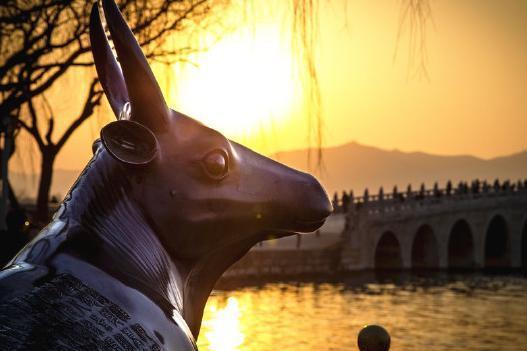 北京故宫-天坛-八达岭-颐和园5日4晚尊享游
