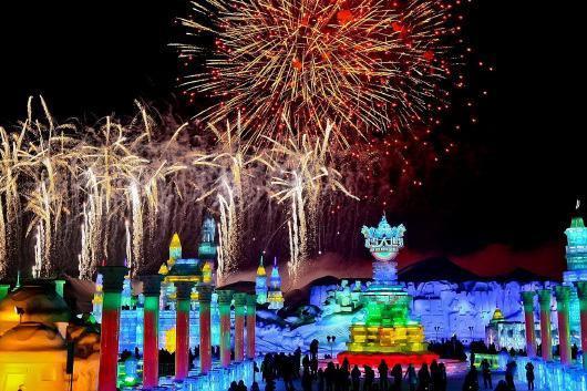 吉林、长白山、中国雪乡、哈尔滨6日当地游[满3000元减100元]0购物无强制消费