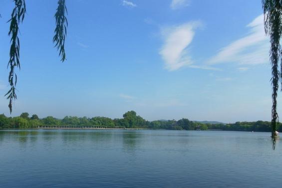杭州西湖、宋城千古情、南浔2日巴士跟团游水乡之旅,观宋城千古情表演