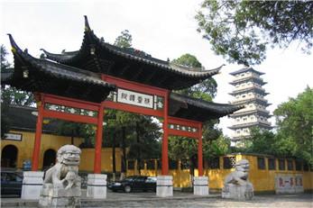 扬州名城1日巴士跟团游天下三分明月夜,二分无赖在扬州