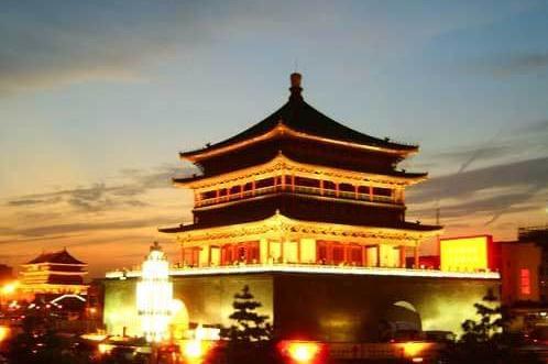 兵马俑、华清宫、华山、延安、壶口、市内6日当地游赠无线耳机,二环内免费接送