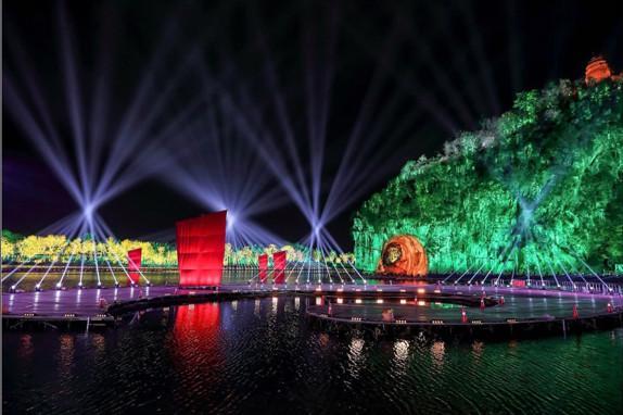 【赠礼】桂林、阳朔、漓江高铁3日2晚跟团游