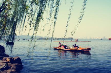 【魅力华东,游长三角】杭州西湖 宋城 苏州狮子林纯玩巴士2日1晚跟团游