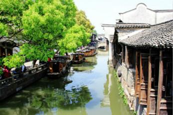 杭州、乌镇、西塘3日双高跟团游一价全包,无自费