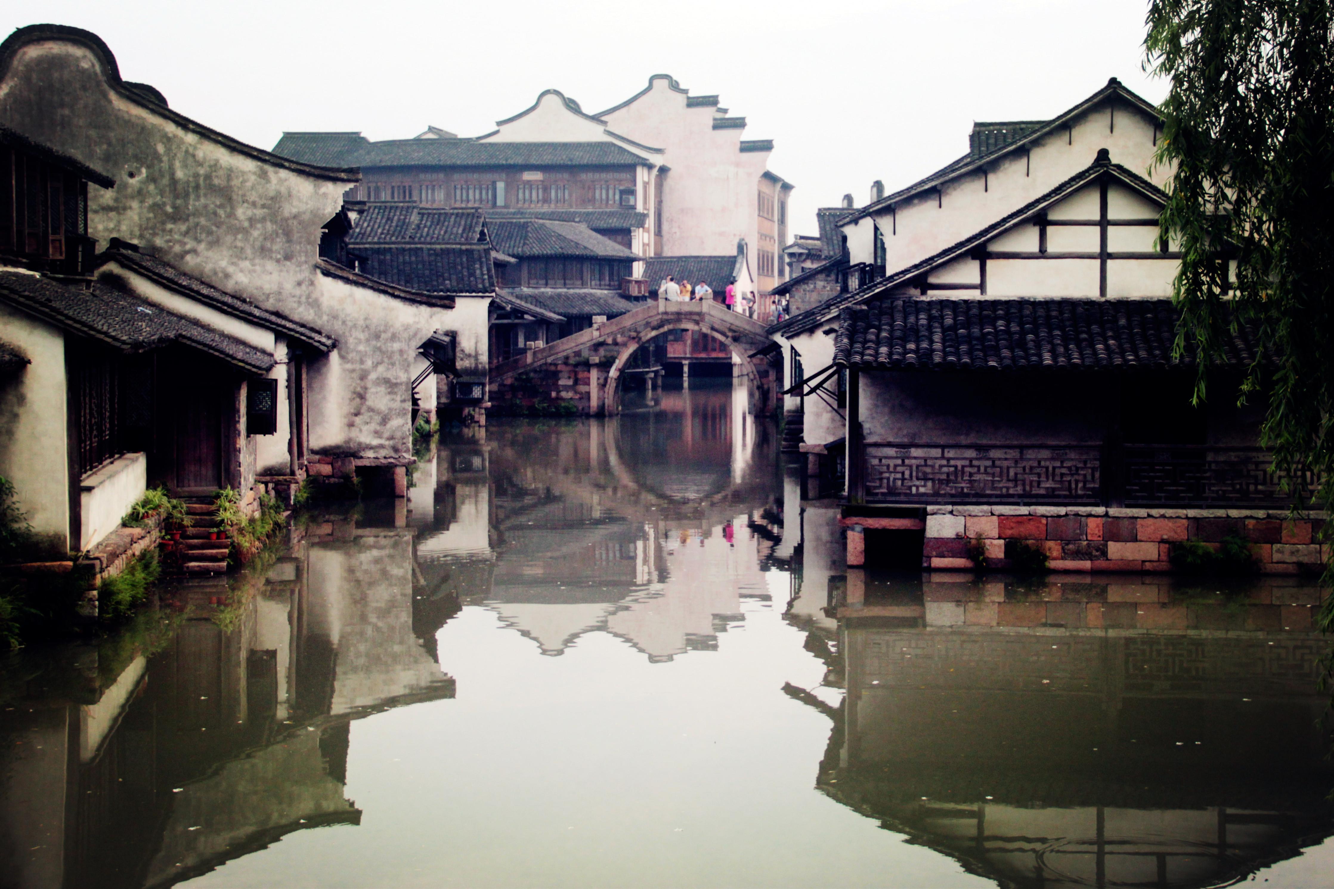 苏州留园虎丘-乌镇西栅-杭州西湖3日2晚半自助跟团游