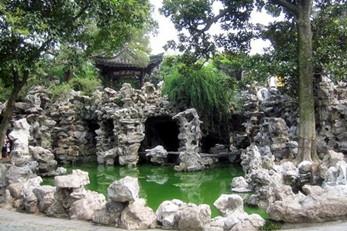 苏州狮子林、杭州飞来峰巴士2日跟团游畅游苏杭美景