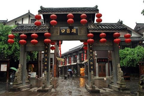 重庆武隆、大足5日双动跟团游自然文化双遗产