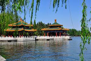 故宫、天坛、颐和园巴士1日游五环内免费接站 纯玩无购物 探秘皇家园林