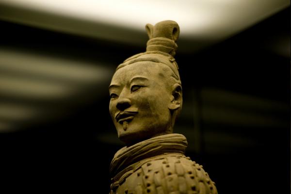 秦始皇兵马俑博物馆巴士半日当地游[纯玩零购物]免费接机服务