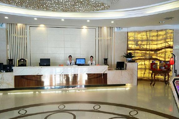 海逸温泉假日酒店(洗浴门票)