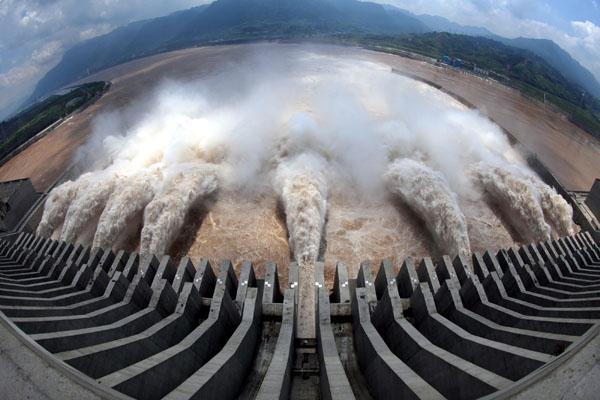 三峡大坝,探秘神农架全景3日双动跟团游神农顶、祭坛、官门山、天生桥 与大自然来一次亲密接触,送旅行三宝