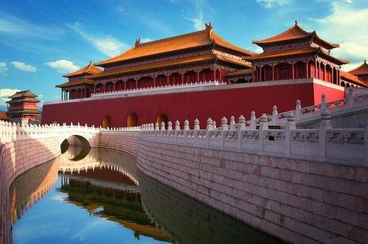 北京故宫天坛颐和园巴士1日跟团游[三环内免费接]无购物,更省心