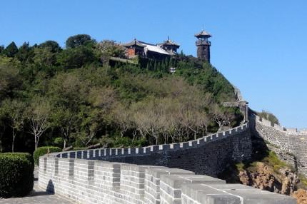 蓬莱阁长岛2日大巴跟团游中国古代四大名楼之一,人间仙境