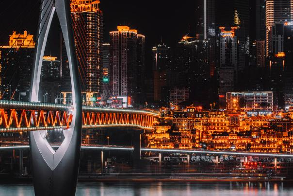 重庆、成都巴士5日当地游重庆自由行武隆、奥陶纪、大足石刻随心选择,随性搭配