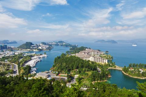 黄山到西递密室、千岛湖、宏村、北京5天4晚景区逃脱逃离攻略图片