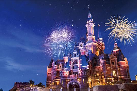 上海迪士尼、苏州、杭州、西塘、乌镇巴士6日游赠送当地接送服务、赠送船游西湖体验项目、畅玩迪士尼乐园、漫游双水乡